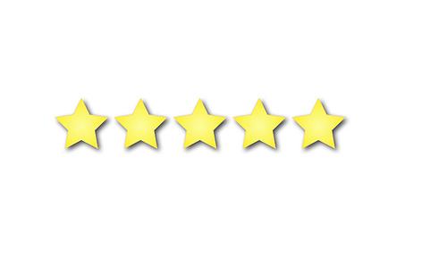 Five Star Customer Service