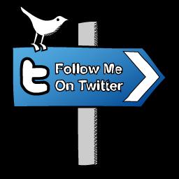 Twitter CarlBradshaw