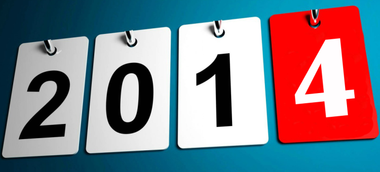 Top 10 Blogs of 2014